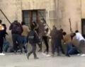 Şanlıurfa'da 15 kişilik grup bir kişiyi darp etti