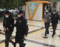 Şanlıurfa'da DEAŞ zanlıları adliyeye çıkarıldı