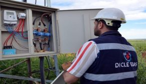 DEDAŞ'tan çiftçiye: Borcunu öde, desteklemeni al
