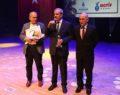 Demirkol'a 'Göbeklitepe' tanıtım ödülü