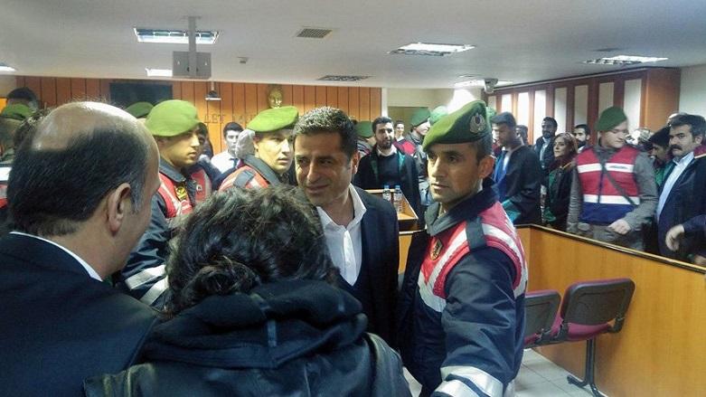 Demirtaş'tan 6-7 Ekim olayları açıklaması