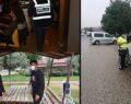 Ülke genelinde eş zamanlı güvenli eğitim uygulaması