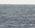 Denize giren Urfa'lı fındık işçisi akıntıya kapılarak kayboldu
