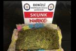 Uyuşturucudan gözaltına alınan 101 kişiden 22'si tutuklandı