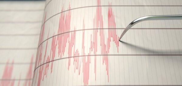 4.7 büyüklüğünde deprem