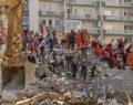 İzmir depremi ile ilgili yeni gelişme!
