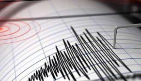 4.6 büyüklüğünde deprem