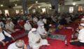 Dergâh Camii'nde Şehit Mahmut Teke için mevlit okutuldu