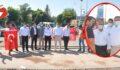 Deva Partisi'nden grevdeki işçilere destek