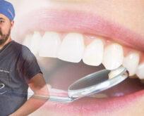 """""""Doğal besinlerle dişleri korumak mümkün"""""""