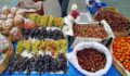 Virüse karşı pazarlardaki doğal ürünlere olan talep arttı