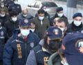 Büyük vurgun yapan 15 kişi tutuklandı