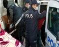 Denizli'den Şanlıurfa'ya uzanan dolandırıcı tutuklandı