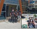 Sahte polis ve savcılardan milyon liralık vurgun