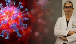 """''Korona virüsünün 3. dalgası ile karşı karşıya kalabiliriz"""""""