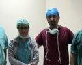 Dünyada 6'ıncı vak'a olan kadın, Türkiye'ye gönderildi