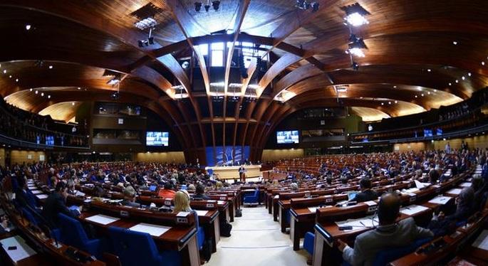 """Avrupa'dan Türkiye'ye """"seçimleri erteleyin"""" çağrısı"""