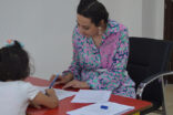 Çocuklara uzman psikolog gözetiminde çeşitli eğitimler