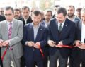 Karaköprü'de eğitime önemli bir yatırım