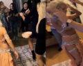 Dansözlü yılbaşı eğlencesi yapan şahıslara ceza