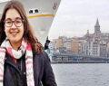 Yılbaşı partisinde genç kızın feci ölümü