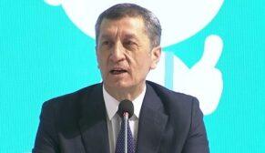 Bakanı Selçuk 'Yaşayan Okullar Projesi'ni tanıttı