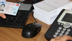 Ehliyet bilgileri kimlik kartlarına yüklenmeye başlandı
