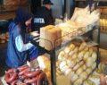 Zonguldak'ta eksik gramajlı ekmek satan 7 kişiye ceza kesildi