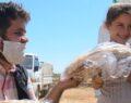 Dar gelirli ailelere ekmek desteği