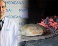 Virüse karşı ekşi mayalı ekmek