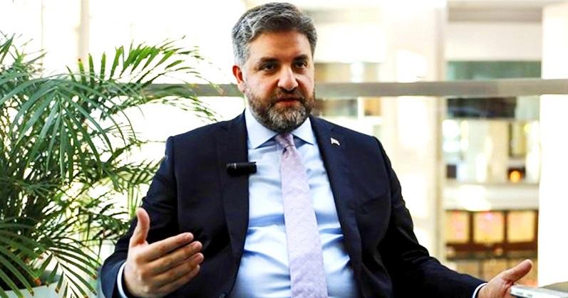 Büyükelçi Önen'den Çin'de yaşayan Türk vatandaşlarına davet