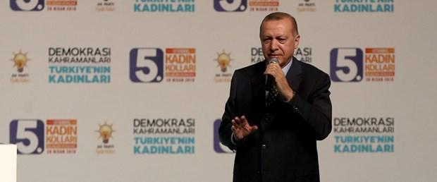 Erdoğan: İstanbul ne derse Türkiye onu der
