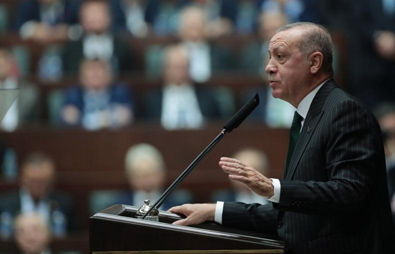 ''AİHM'in Demirtaş kararı bizi bağlamaz''