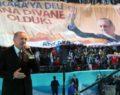 """""""Ankara siyasetin, hizmetin ve yatırımın en iyisine layıktır"""""""