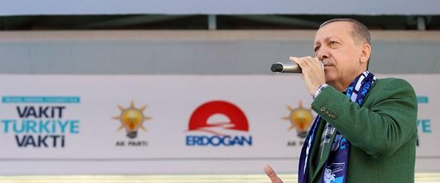 Cumhurbaşkanı Erdoğan: Yastık altındaki paranızı TL'ye yatırın