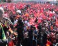 Cumhurbaşkanı Erdoğan: Şehir hastanemizin inşaatı devam ediyor