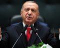 Erdoğan : Hafter Rusya'dan kaçtı