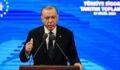 """Cumhurbaşkanı Erdoğan: """"Vazgeçin şu düğünlerden"""""""