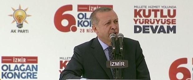 Erdoğan'dan Kılıçdaroğlu'na: Darbe karşıtı değil darbecisin