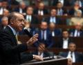 Erdoğan: Hiç Osmanlı tokadı yememiş olmamaları çok açık