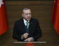 Cumhurbaşkanı Erdoğan: Soylu'nun istifası söz konusu değil