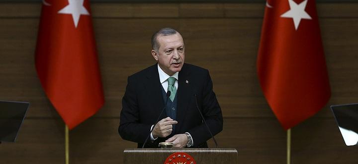 Cumhurbaşkanı Erdoğan'dan Kürt seçmen için 'mühür' uyarısı