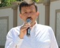 """AK Parti Genel Başkan Yardımcısı Hamza Dağ'dan """"erken seçim"""" açıklaması"""