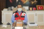 Şanlıurfa İl Sağlık Müdürü Covid-19 ile ilgili açıklama yaptı
