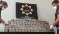 Şanlıurfa'da 12 milyon lira değerinde 185 kilogram eroin ele geçirildi
