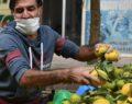 Şanlıurfa'da pazar esnafı gelirini depremzedelere bağışladı