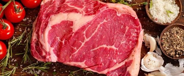 Araştırmaya göre kırmızı et ve peynir kalp için faydalı