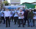 Çay fabrikası işçilerinin hak arama mücadelesi sürüyor