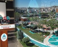 Eyyübiye Belediyesinden ilçeye yeni eserler