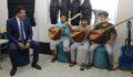 Eyyübiye belediyesi gençliğe büyük önem veriyor